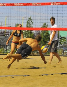 celtique beach volley