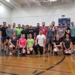 Clinique Volley-ball