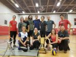 Ligue de volley-ball du mercredi automne 2020