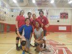 Ligue de volley-ball du  vendredi automne 2020